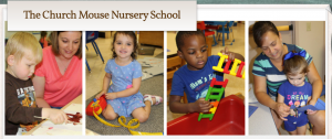 Preschool Open House @ Church Mouse Nursery School | Ballston Spa | New York | United States