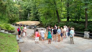 Mineral Springs Tour @ Saratoga Spa State Park Creekside Classroom | Saratoga Springs | New York | United States