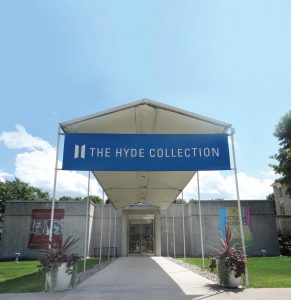 Tours for Tots @ The Hyde Collection | Englewood | New Jersey | United States
