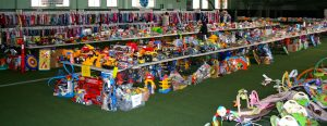 2019 Kids' Exchange Consignment Sale @ Chase Sports Complex | South Glens Falls | New York | United States