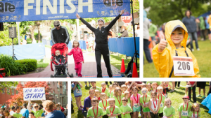 The 12th Annual Cantina Kids Fun Run @ Congres Park  | Saratoga Springs | New York | United States