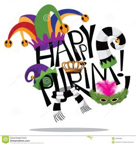 Community Purim Carnival @ Christopher Dailey Gym at Wilton's Gavin Park | Saratoga Springs | New York | United States