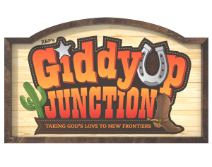 Giddy-Up Junction -- Vacation Bible School @ Ballston Center ARP Church | Ballston Spa | New York | United States