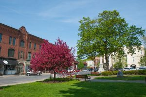 Concerts in the Park @ Wiswall Park | Ballston Spa | New York | United States