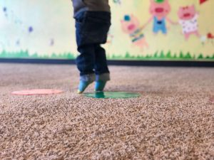 Story Dance WEeMove Classes @ Tiny Tots Early Learning Center | New York | United States