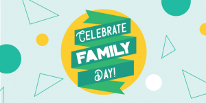 Celebrate Family Day @ Congress Park | Saratoga Springs | New York | United States