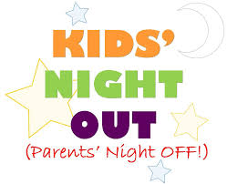 Kids Night Out @ Lake Ave Elementary School | Saratoga Springs | New York | United States
