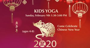 Kid's Yoga (ages 4-8) @ Yana Yoga | Ballston Spa | New York | United States
